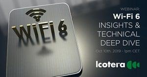 Wi-Fi 6 - Insights & Technical Deep dive